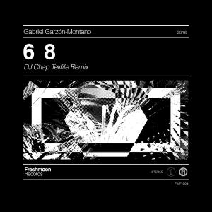 6 8 (DJ Chap Teklife Remix)