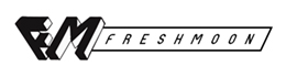 FRESHMOON RECORDS logo